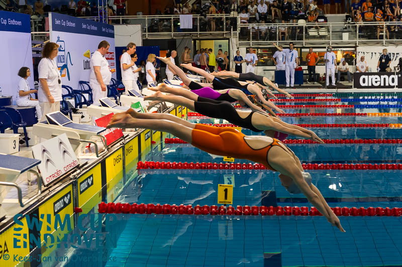 Arena Junior SwimCup
